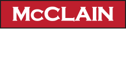 McClain Tools & Technology Logo
